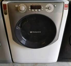 Hotpoint 11KG Washing Machine - 6 Months Warranty - £150