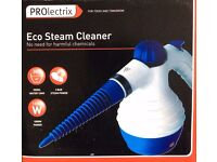 ProLectrix Eco Steam Cleaner