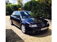Audi s3 Quattro 1.8t