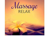 Indian relaxation massage