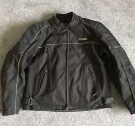 HARLEY-DAVIDSON Motorbike Jacket