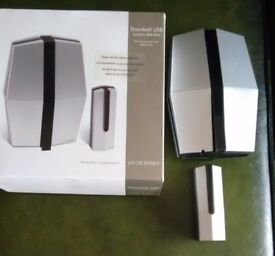 Jacob Jensen wireless doorbell