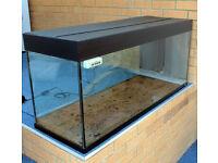 Juwel aquarium fish tank 240l