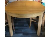 IKEA extending table