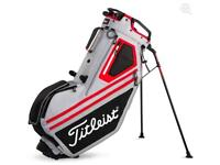 2018 Titleist Players 14 Stand Bag RRP £199