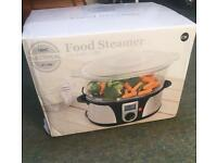 Next- LIKE NEW- 3 Tier Food Steamer