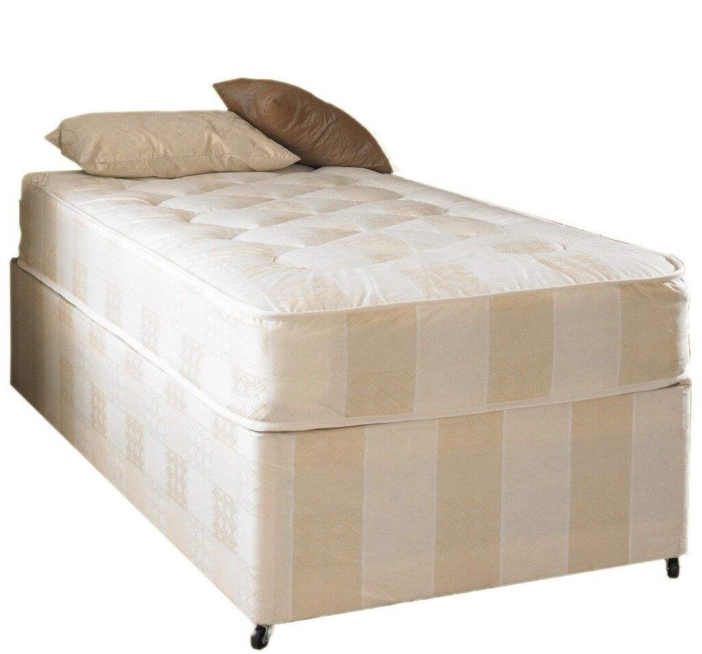 SINGLE BED (brand new)