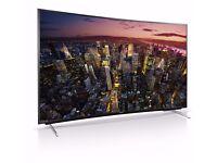 Panasonic CX50700B 4k 3d Tv
