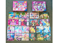 Disney Ravensburger jigsaw puzzle sets