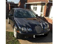 Jaguar S Type R 400 Bhp+