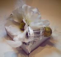 Merlen Thoughts in a Box - Wedding Ideas