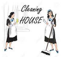 Move In / Out Cleaning Service