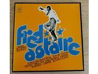 Box set Fred Astaire Original recordings 1935-1940 3 Lp's