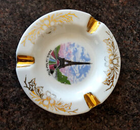 Genuine Antique/Vintage Limoges Ashtray