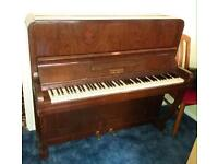 PAPPs & SON Portsmouth Piano