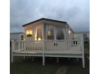6 birth caravan to let at skipsea sands holiday park