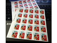 x90 1st class stamps *REDUCED*