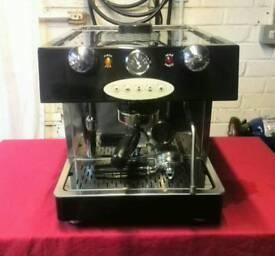Fracino Commercial Espresso Coffee Machine - Little Gem 1 Group - Tank Fell