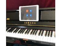 Piano lesson / Richmond / Kingston / Ham / TW10