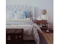Commercial & Domestic Cleaning Service - End Of Tenancy - Deep Cleaning - House Cleaners - One Off