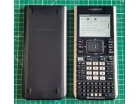 ~ Texas Instruments TI nspire CX Colour Graphical & Programmable Calculator ~