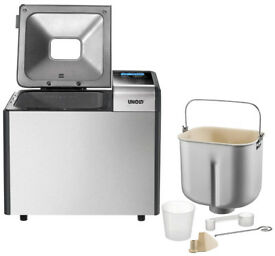 CHEAPEST ON UK MARKET! BRAND NEW GERMAN BREAD MAKER, TOP RESULTS IN SURVEYS,