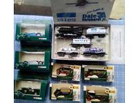 Toys and die cast cars & trucks
