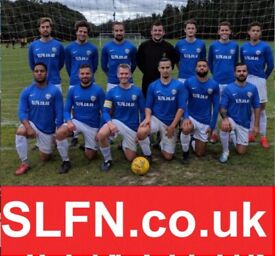 Striker needed for 11 aside football team london, PLAY WANTED FOR LONDON TEAM