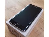 Samsung galaxy S6 Edge 32GB Unlocked excellent condition