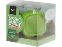 KitSound Boogie Buddy Kids Portable Bluetooth Wireless Speaker - Dinosaur