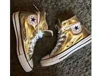 Converse all stars brand new in box RRP £60