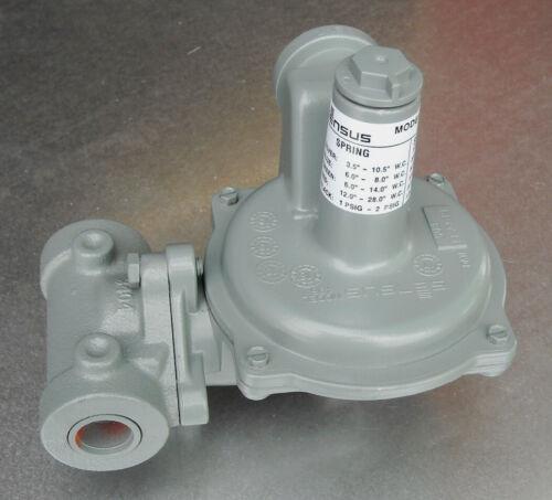"Generac Generator Gas Regulator, 3/4""npt, 496-20"