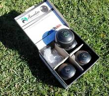 Henselite Dreamline Lawn Bowls Size 3 Heavy Green Point Gosford Area Preview