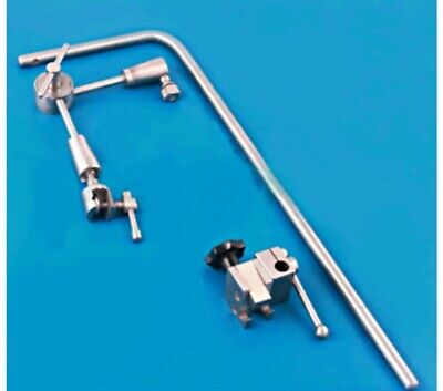 New Martins Arm Retractor System Complete Set Orthopedic Surgical Instruments