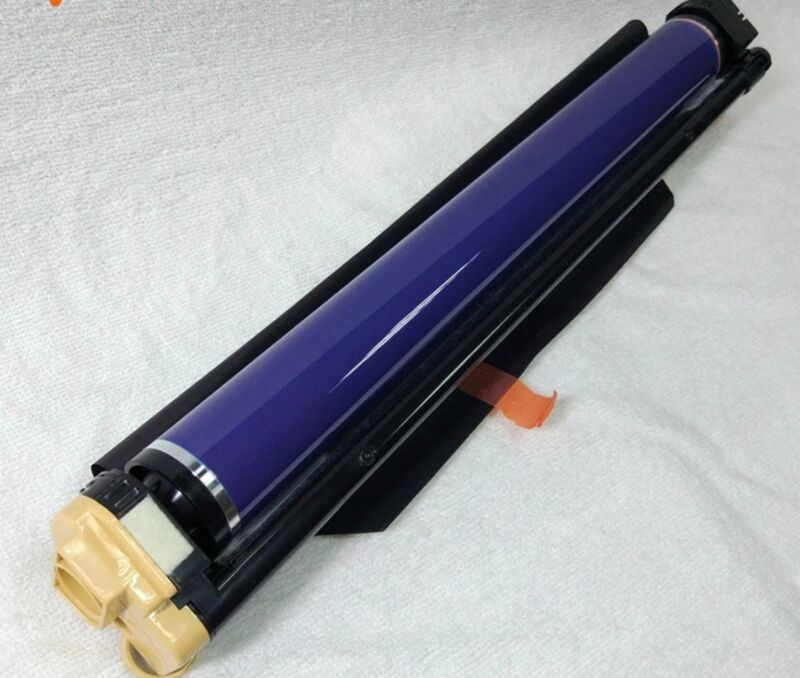 XEROX 13R603 013R00603 COLOR DRUM UNIT DC240/250/252 CMY NON-OEM (JAPAN) PURPLE