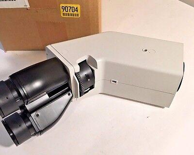 Nikon Te-tl Binocular Eyepiece Tube For Te Inverted Microscopes