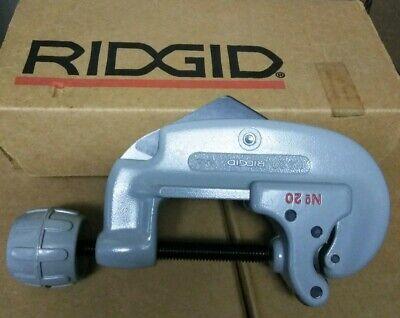 Ridgid 32935 Number 20 Screw Feed Tubing Cutter
