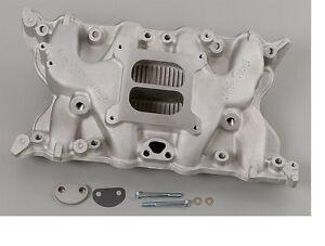 ED2750-Edelbrock-Performer-Intake-Manifold-fits-Ford-351-Cleveland