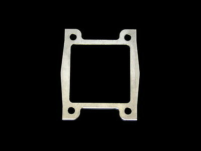 New aluminum reed cage spacers Yamaha Blaster 200 YFS200 with new bolts for sale  McKinney