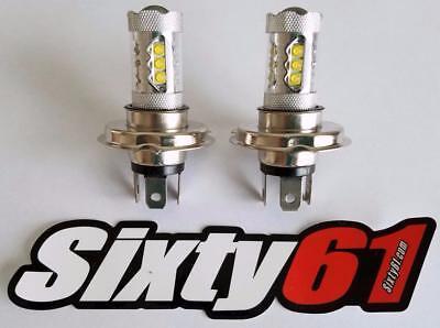 Ski-Doo MXZ 800 ZX LED 2000-2007 HID 80W CREE Headlight Bulb White High Power