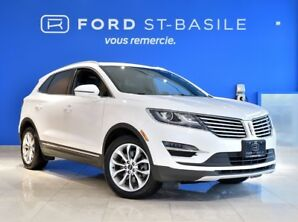2015 Lincoln MKC AWD VERY CLEAN AND FULL EQUIPPED