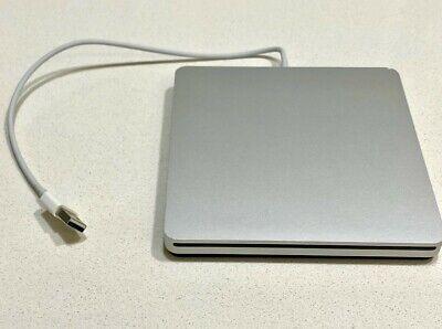 Apple USB SuperDriveExternal DVD/CD Drive A1379
