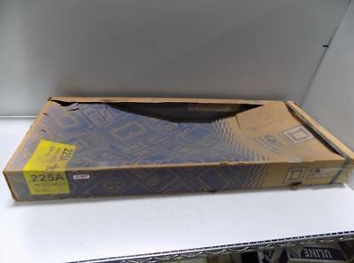 Square D Load Centerbreaker Panel 225amp V-2813 Nib