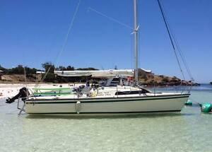 "Farr 740 Sport Trailer Sailer (7.4m - 24' 3"") Ocean Reef Joondalup Area Preview"