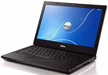 i3 DELL 13.3 INCH LAPTOP!! FAST CHEAP PORTABLE LAPTOP!! Annerley Brisbane South West Preview