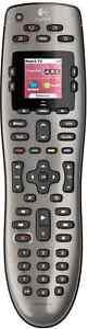 LOGITECH Harmony 650 Advanced Universal Remote Control 915-000159