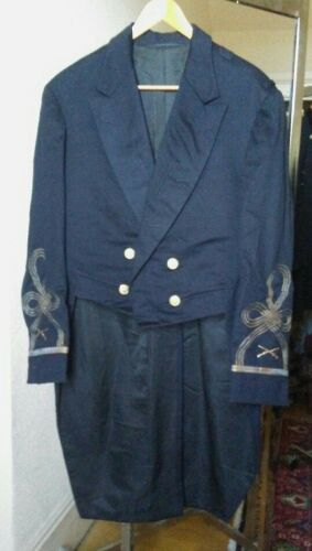 1902 Pattern US Army Officer, Infantry Major, Formal Dress Uniform