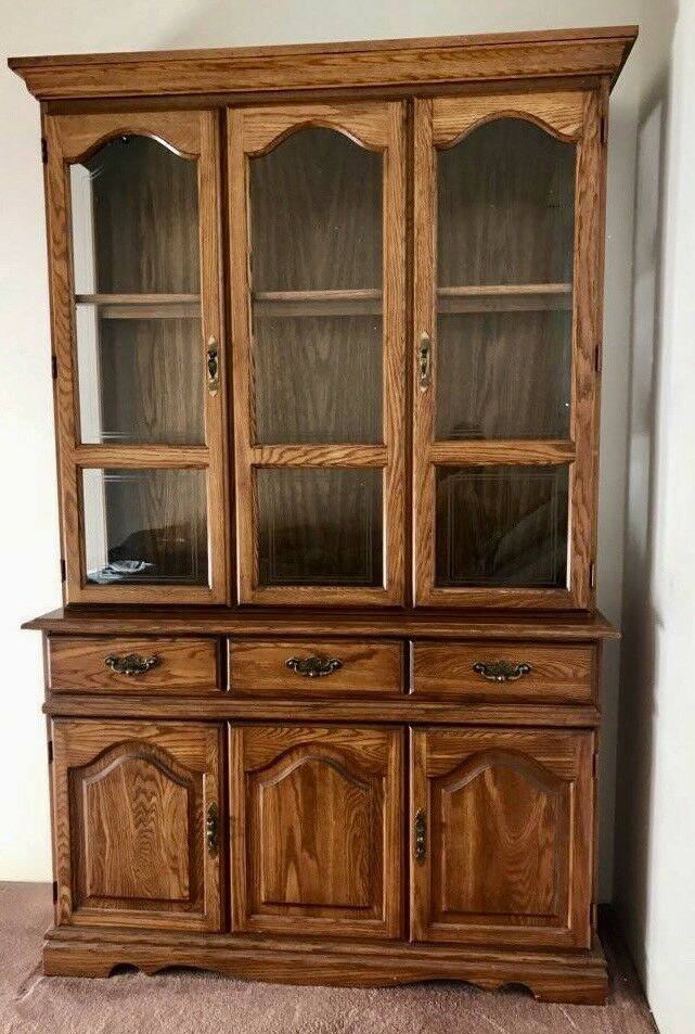 Description. China Cabinet ...