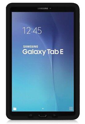 "NEW Samsung Galaxy Tab E | 8"" HD Display 16GB WiFi + 4G LTE GSM UNLOCKED Tablet"