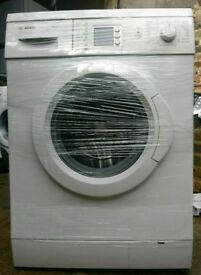 Bosch Exxcel 7kg VarioPerfect Washing Machine ***FREE DELIVERY & CONNECTION***3 MONTHS WARRANTY***